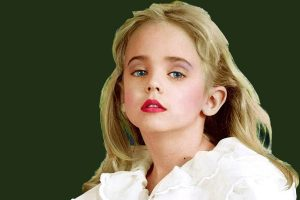 JonBenet Patricia Ramsey, the young pageant queen who disappeared in 1996