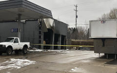 Sartell business erupts into flames