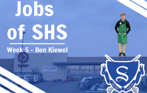 Jobs of SHS | Ben Kiewel