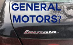 General Motors slashes 15% of workers and five plants in North America
