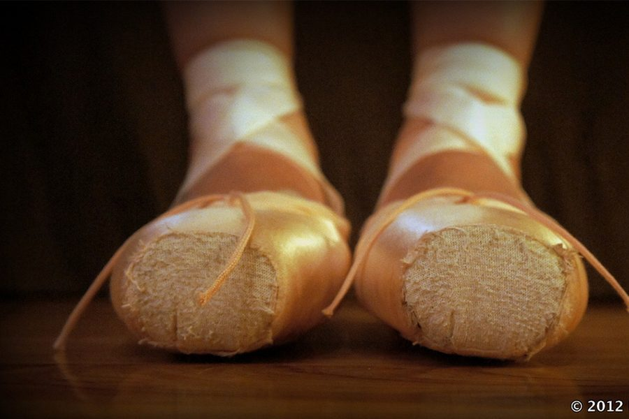 A major step foward in the creation of brown pointe shoes makes a big impact in the ballet world.