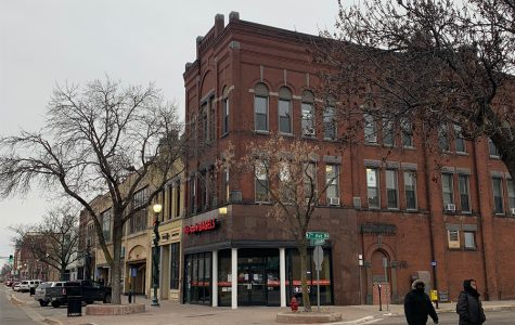 Big Apple Bagels in downtown St. Cloud closes