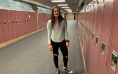 Sophomore Spotlight: Brooke Andel