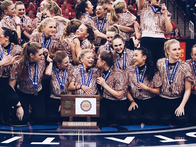 Dance+Team+State+Title+photo