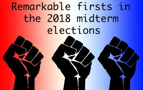 Remarkable firsts in the 2018 midterm elections