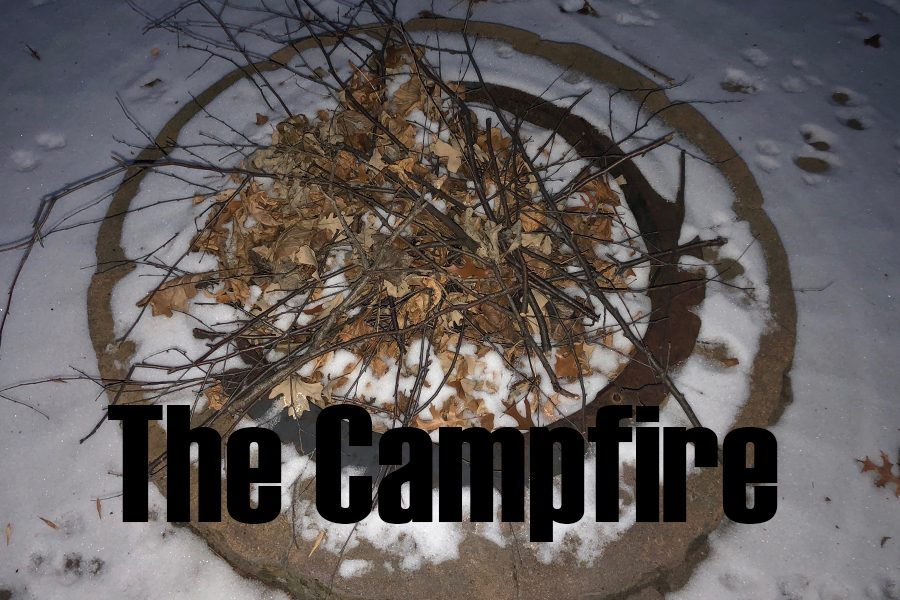 The+Campfire