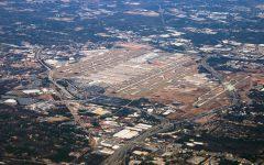 Government shutdown causes chaos at Atlanta airport