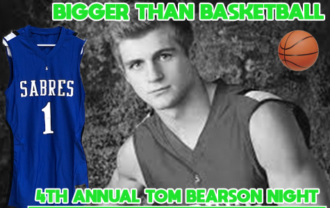 Bigger than basketball – Sartell hosts Detroit Lakes and Willmar on Tom Bearson night