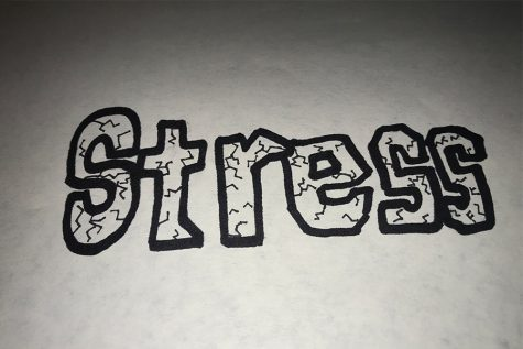 The truth of stress in the lives of teenagers