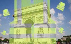 Furor in France