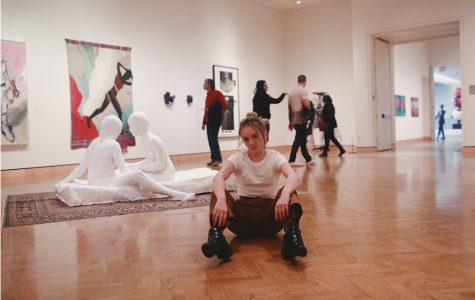 MIA is one of the best art museums in Minnesota