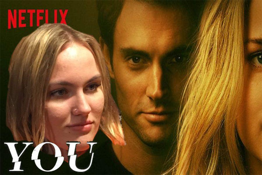 Rachel's view on the Netflix show You.