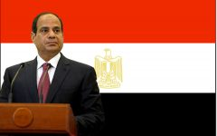 Egyptian President could stay in power until 2034 under new bill