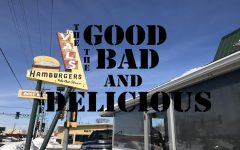 The good, The bad, and The delicious : Shakes and Fries