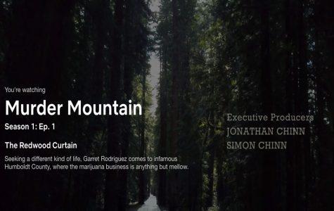 Murder Mountain: A New Netflix Show