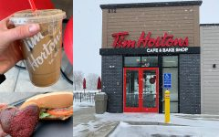 St. Cloud, the last place to get Tim Hortons in Minnesota!?