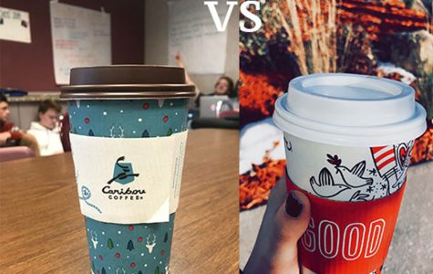 Battle of the Brews: Starbucks vs Caribou Coffee