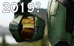 New Halo game will potentially be released later this year