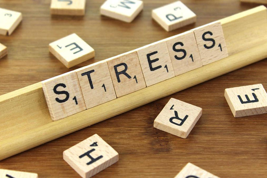 Stress can take a toll on you, find out ways to reduce stress here!