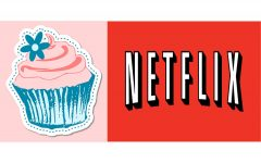 Sugar Rush is a new, exciting show on Netflix
