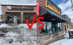 The Local Blend VS Liquid Assets