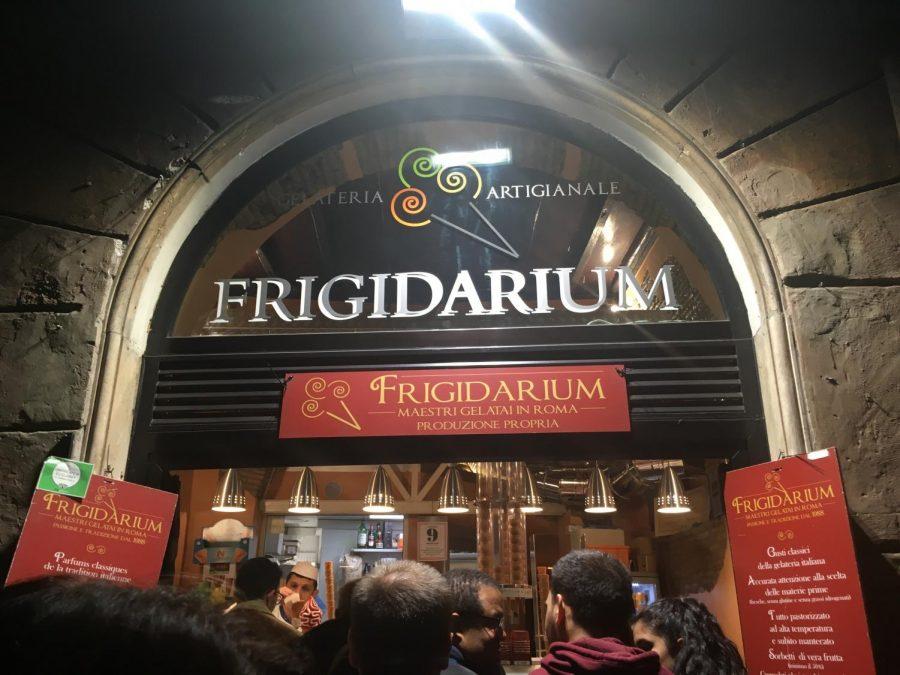 According+to+Trip+Advisor%2C+Frigidarium+is+the+9th+best+dessert+place+in+all+of+Rome.+