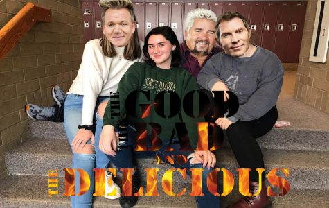 The new and improved Good, Bad, and The Delicious crew. Featuring Iconic TV Chef's, Gordon Ramsay, Guy Fieri, and Bobby Flay.