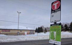Newest way to get around Sartell, ConneX bus service