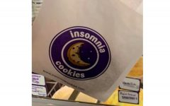 Insomnia Cookies takes over St. Cloud's appetite!