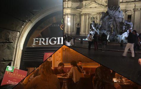 Good Eats in Italy