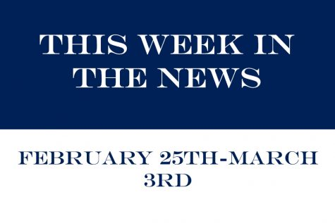 This week in the news: February 25th