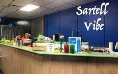 Sartell Vibe shakes up Sartell!