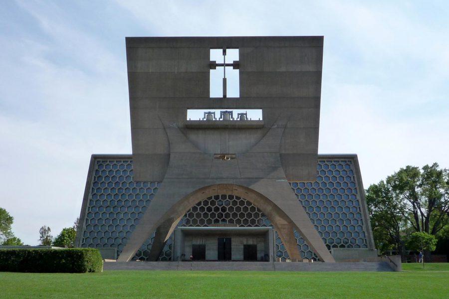 The Urban Legends and oddities of Saint John's University.