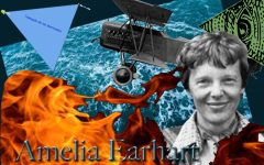 Was Amelia Earhart hiding in plain sight?