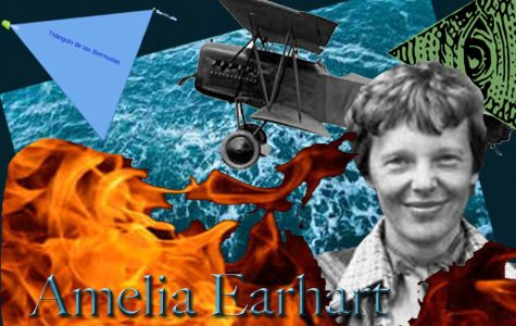 Was Amelia Earhart hiding in plain sight?