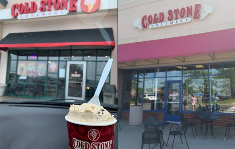 Coldstone: Sartell vs St. Cloud
