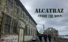 Alcatraz: Inside The Rock