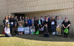 Sartell students take on MSHSL visual arts competition