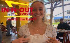 SHS senior Tarah Rosendahl getting ready to destroy our burgers.