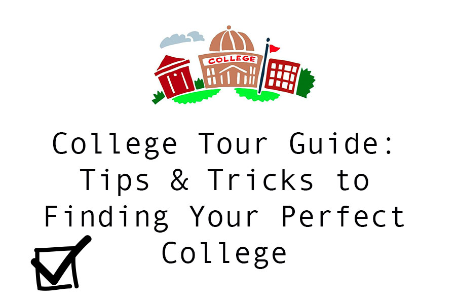 SHS students will begin touring colleges as summer approaches, so it is important to know a few tips to make the most of college tours.