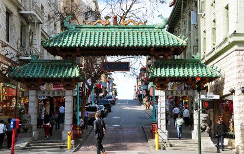 3. Chinatown
