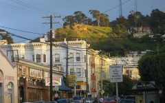 The best boroughs of San Francisco