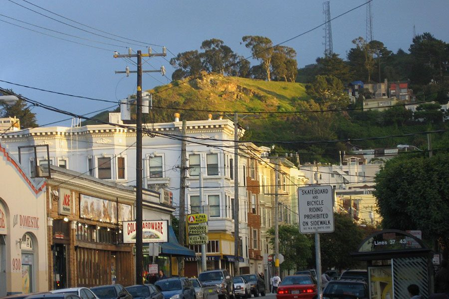 San Francisco is home to several iconic and transcendent neighborhoods.