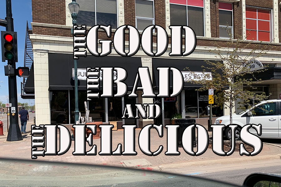 The GBD writer, Savanna, went to three unique restaurants downtown St. Cloud and tried the food so you don't waste your money.