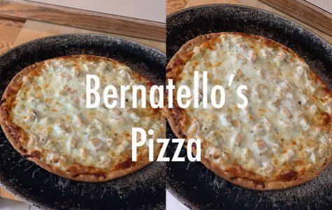 Bernatello's pizza is outstanding