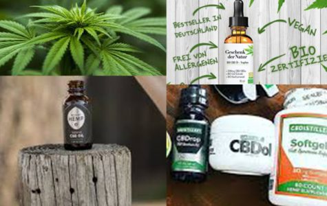 CBD oil trends likely to dominate 2019