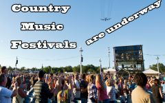 A Guide to Country Music Festivals