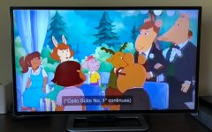 Alabama public television rejects Arthur's same-sex wedding episode