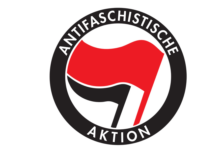 Antifa is a group that is known for rioting at events.