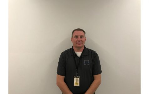 Get to know…your School Resource Officer